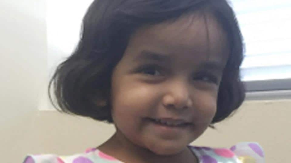 Missing Indian girl,Texas,Drones