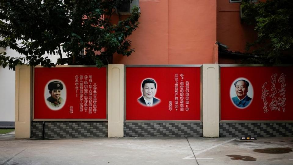 china s gdp rose to 12 1 trillion in last five years president xi