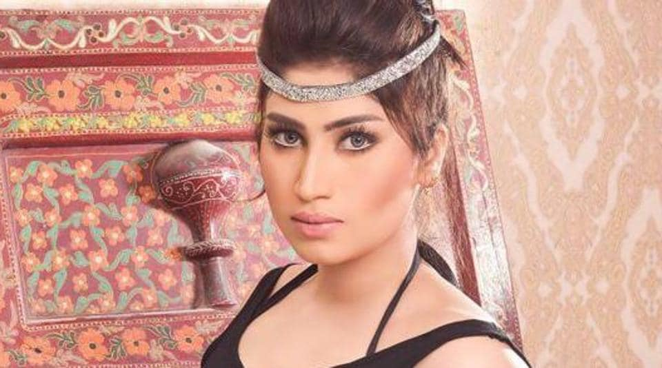 Pakistani social media star Qandeel Baloch was allegedly strangulated by her brother Waseem on July 15, 2016.