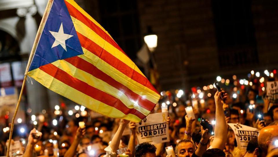 Spain,Catalonia,Mariano Rajoy