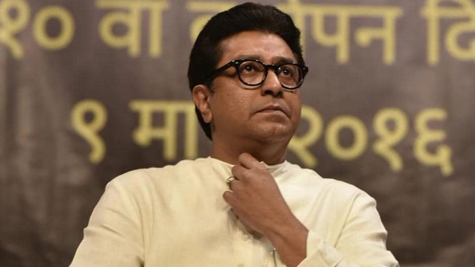 """MNS chief Raj Thackeray too alleged there was """"horse-trading"""" and his corporators were offered Rs5 crore each"""
