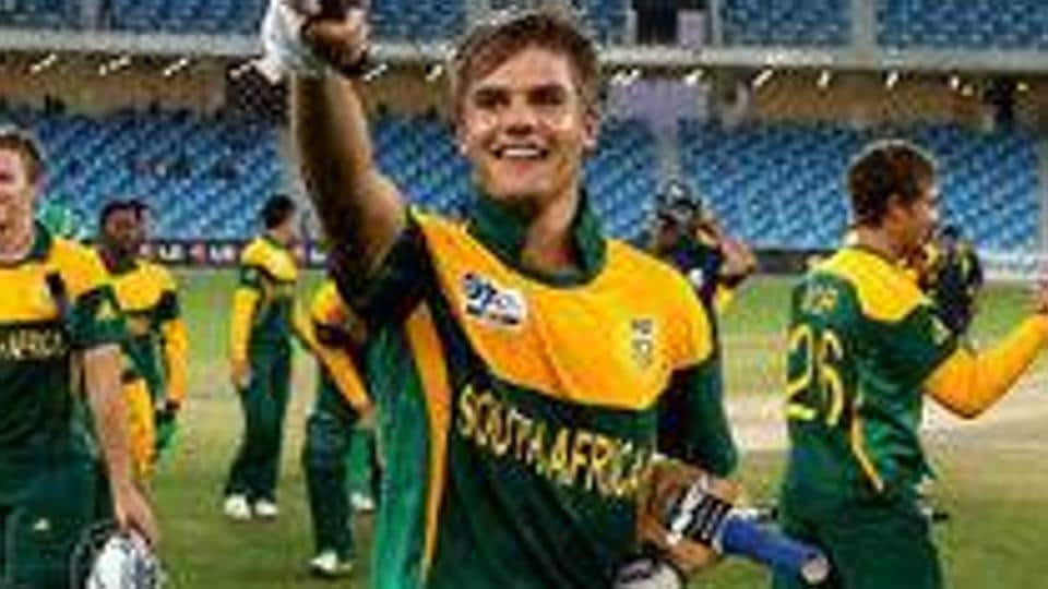 Aiden Markram  will be making his ODI debut for South Africa in the 2nd match against Bangladesh.