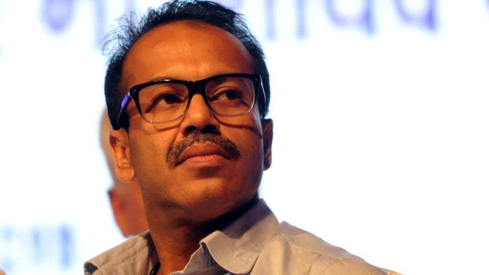 Kunal Kumar, Commissioner Pune Municipal Corporation.