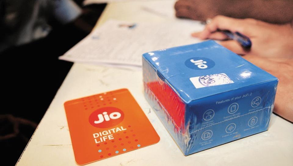 Reliance Jio,Reliance Jio Data Plans,Dhan Dhana Dhan