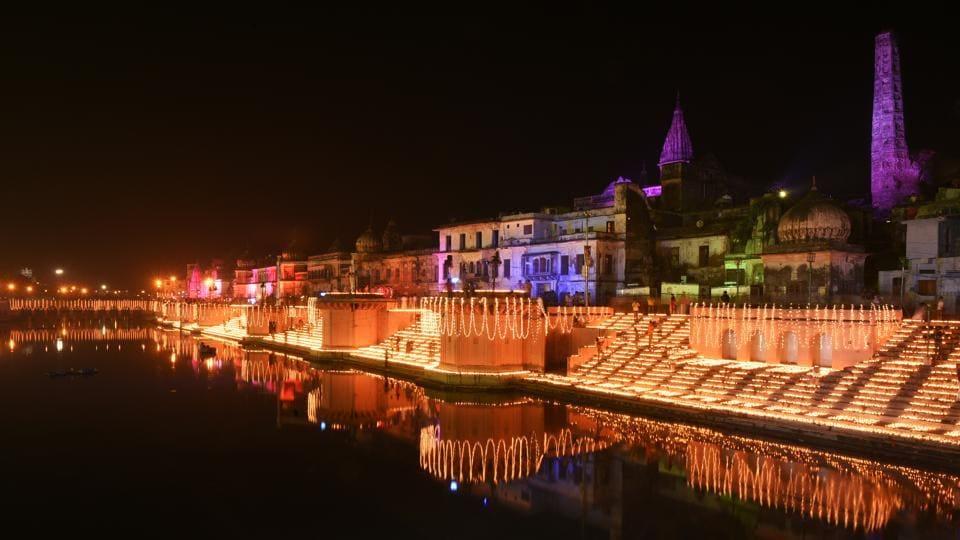 Ayodhya,Diwali,Happy Diwali