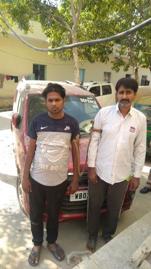 Noida,Noida news,Arun Vihar