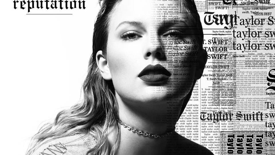 Taylor Swift,Gorgeous,Reputation