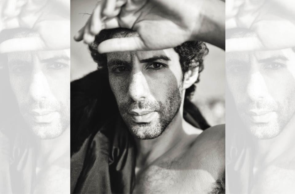 Actor Jim Sarbh played terrorist Khalil in Neerja.