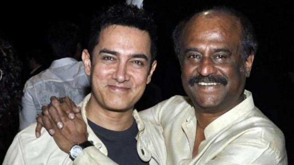 Rajinikanth,2.0,Aamir Khan