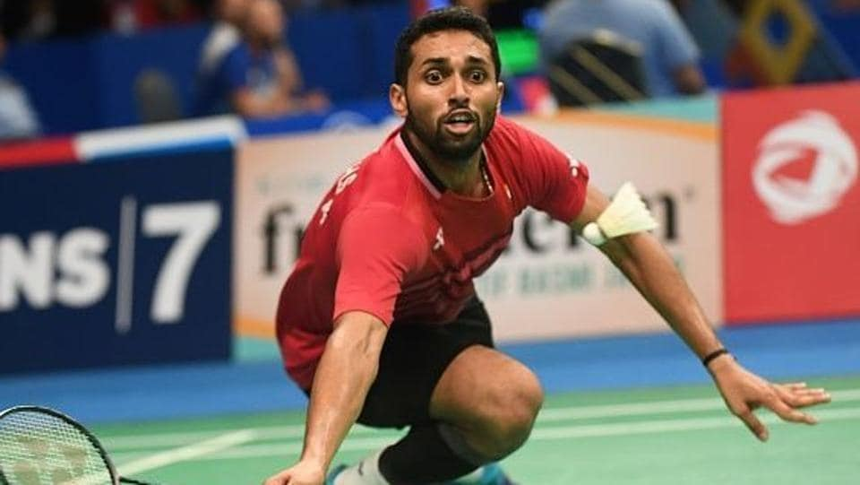 HS Prannoy defeated Lee Chong Wei 21-17, 11-21, 21-19 to enter the quarterfinals of Denmark Open badminton.
