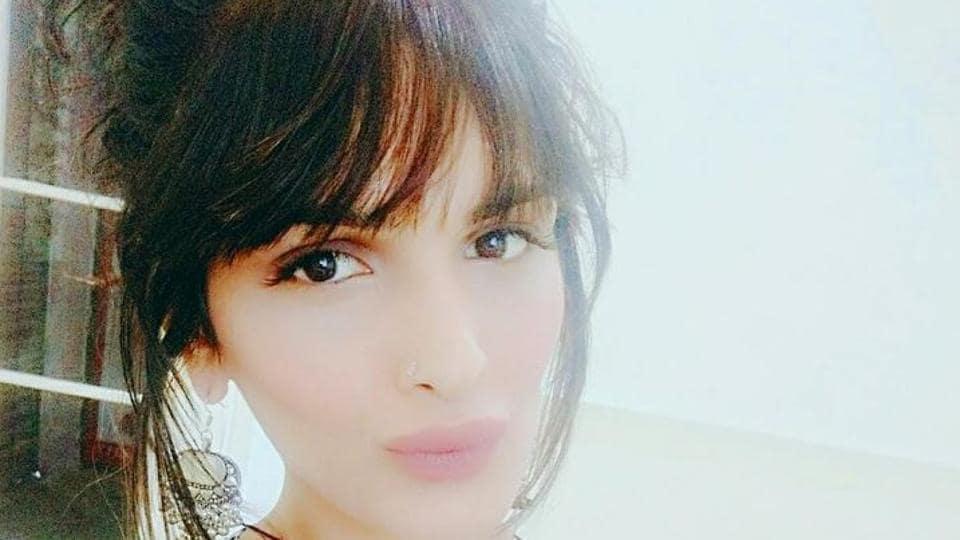 Gauri Arora's Instagram account is colourful.