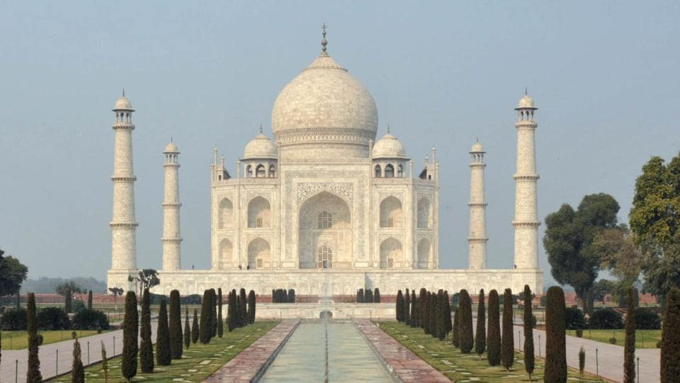 The Taj Mahal is India's top tourism destination but has received a barrage of negative comments from top BJP leaders.