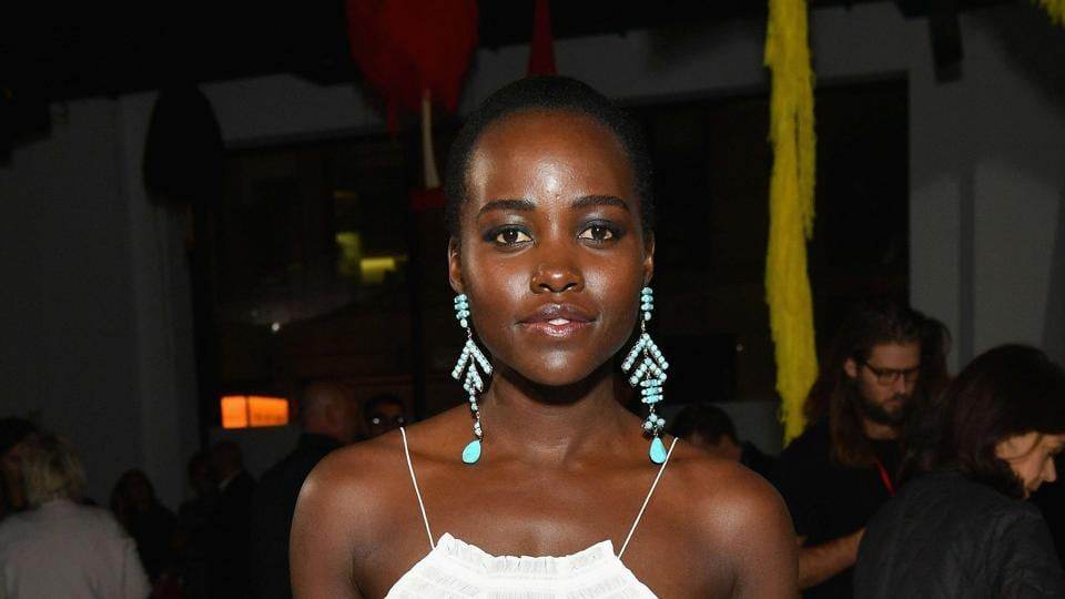 Lupita Nyong'o has written a long piece on how Harvey Weinstein asked her for massages.