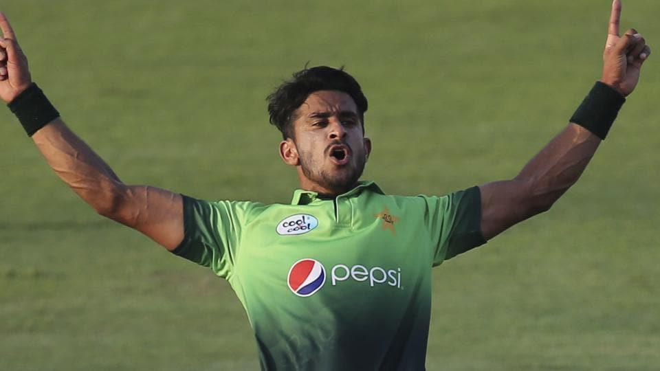 Wasim Akram,AB de Villiers,Hasan Ali