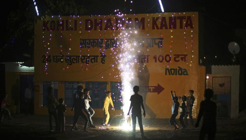 Delhi,Diwali,Delhi Fire Services