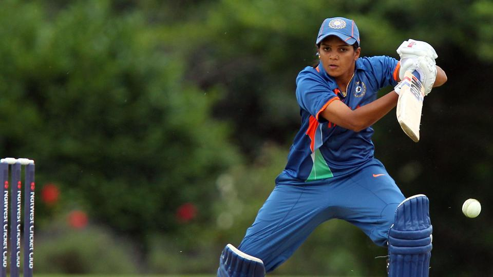 Veda Krishnamurthy, who will play for Hobart Hurricanes in the upcoming women's Big Bash League (BBL), has featured in 77 internationals across formats for the Indian women's cricket team.