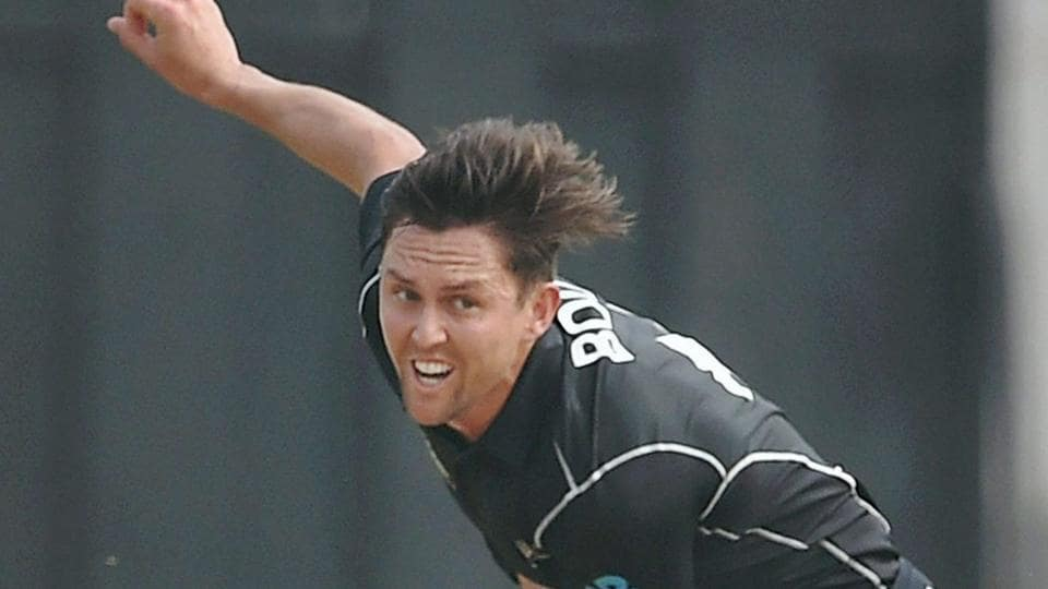 Trent Boult could be a vital factor for the New Zealand cricket team as they look to win an ODI series against Virat Kohli's Indian cricket team in India for the first time.