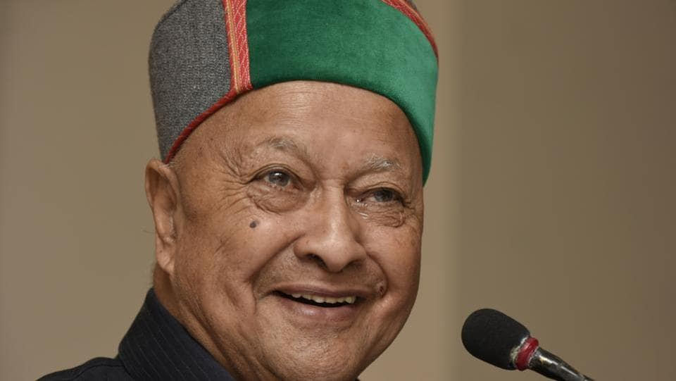 Himachal Pradesh chief minister Virbhadra Singh said the Congress would contest the upcoming Himachal Pradesh assembly election on development plank and return to power with comfortable majority.