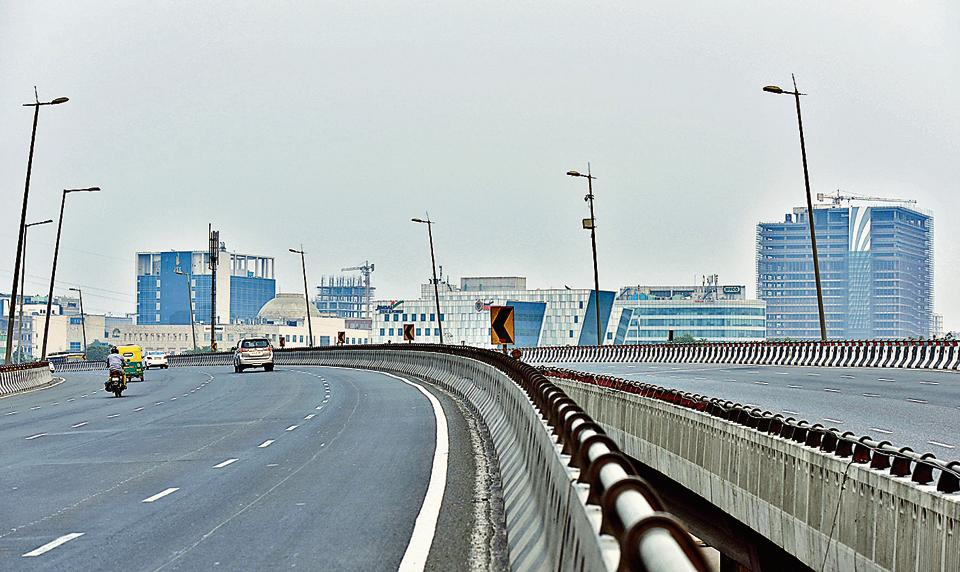 Gurgaon traffic,Gurugram traffic,Gurgaon news