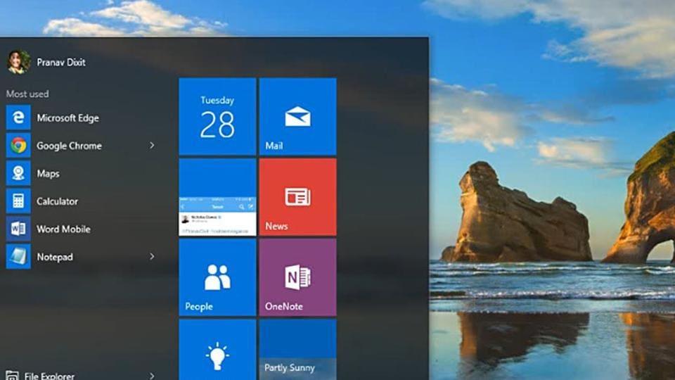 Qualcomm,Microsoft,Windows 10