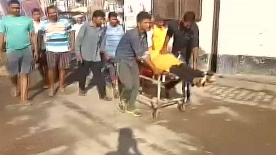 RSS,Uttar Pradesh,Dainik Jagran