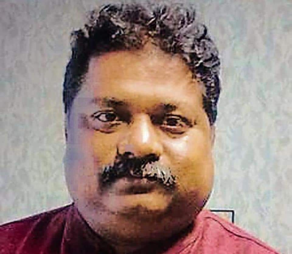 Vishnu Surya Wagh who authored Sudhirsukt