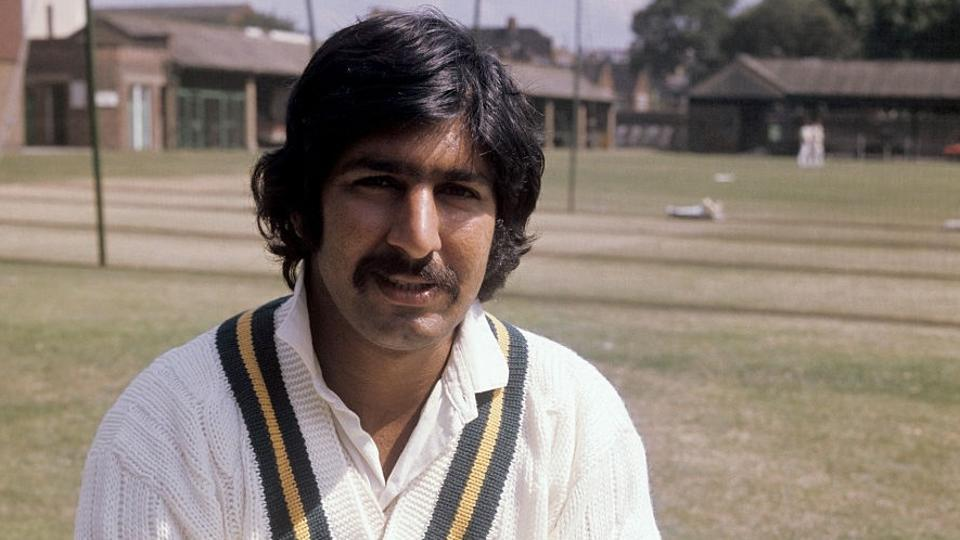 Sarfraz Nawaz,Pakistan Cricket,Pakistan Cricket Team