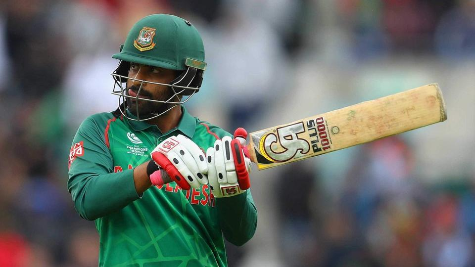 Tamim Iqbal has been ruled out of the remainder of the South Africa tour after aggravating a thigh injury.