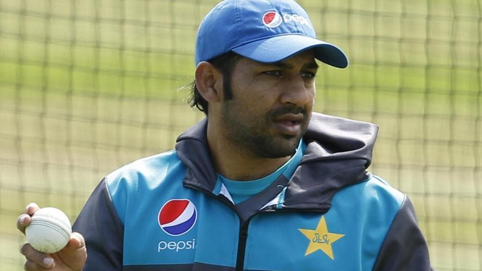 Pakistan cricket team captain Sarfraz Ahmed was approached by a bookie and he instantly reported the matter to the PCB anti-corruption unit.