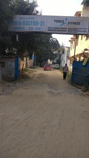 Sector 21 Road,Haryana CM,Manohar Lal