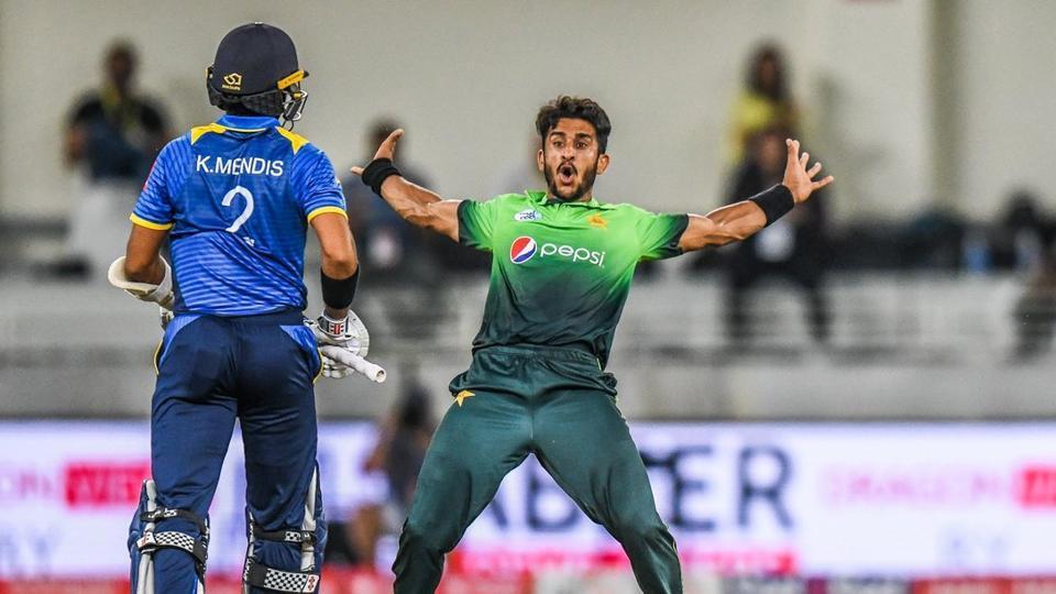 Hasan Ali has been a vital member in Pakistan cricket team's resurgence in ODIs.