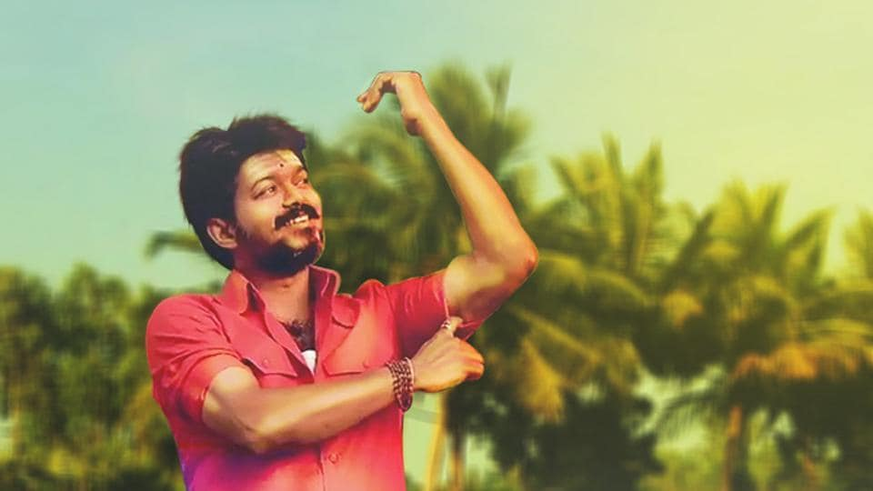 Vijay's film Mersal gets support from the fraternity on the face of objections from BJP.