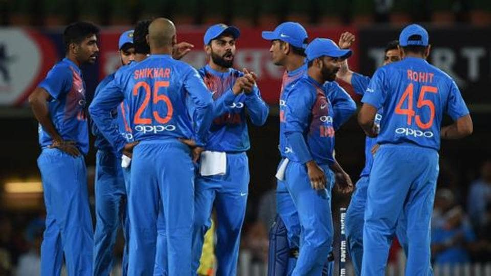 Virat Kohli has stressed on the need to manage players' workload as the Indian cricket team prepare to take on New Zealand.