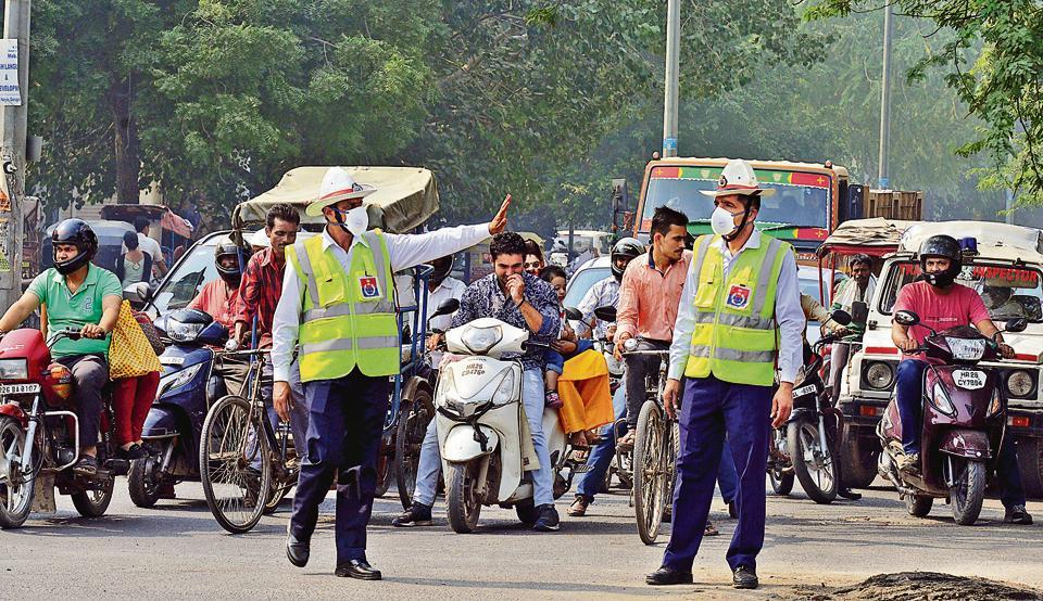 Gurgaon,Gurugram news,garbage