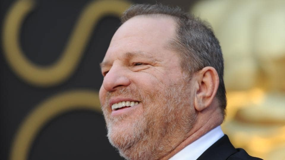 Harvey Weinstein,Lupita Nyong'o,Harvey Weinstein Reaction