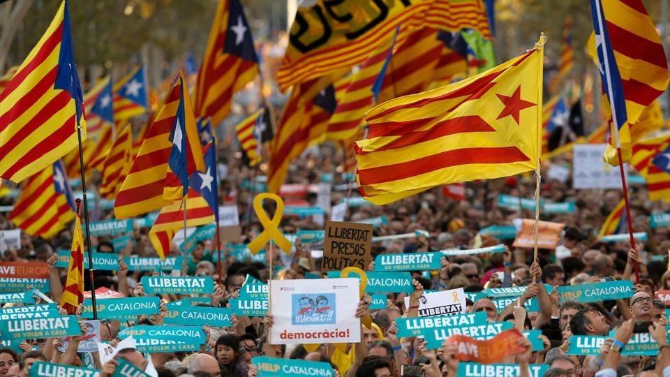 Catalonia,Barcelona,Spain