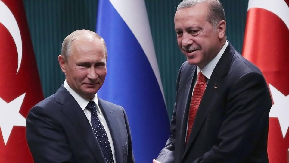 Russia,Vladimir Putin,Turkey