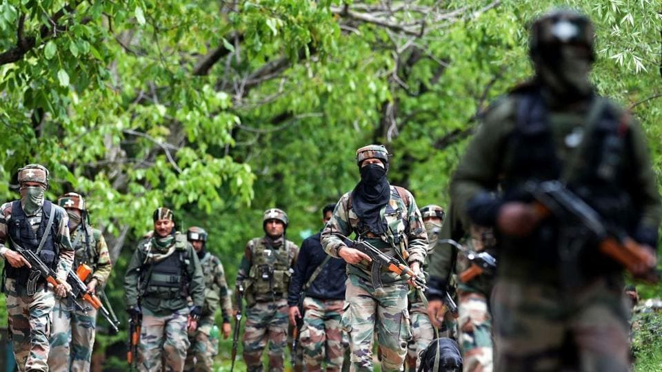 Senior police, Army and the Central Reserve Police Force (CRPF) personnel started burning the midnight oil to overcome the crisis of controlling Shopian.