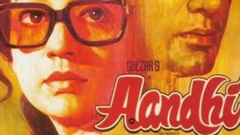 The 1975 film Aandhi was banned by the Indira Gandhi government as the lead character was allegedly based on her.