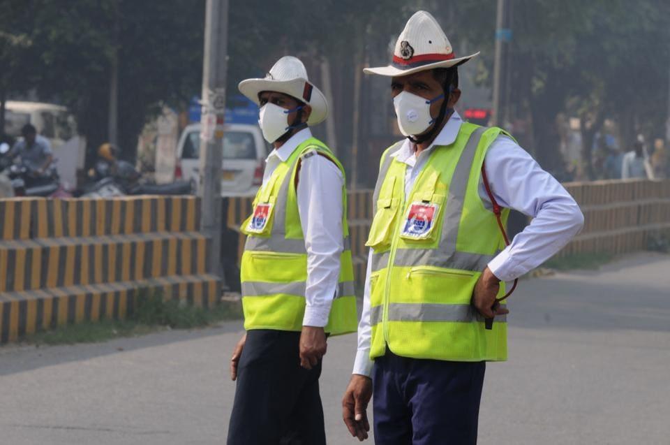 Pollution,Gurgaon pollution,Gurugram pollution