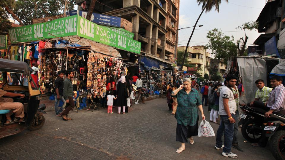 35 hawkers will be moved from Hill Road.