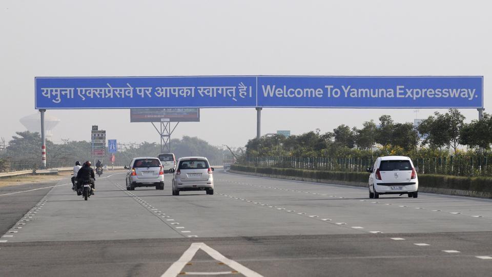 Yamuna Expressway Industrial Development Authority,YEIDA,Greater Noida