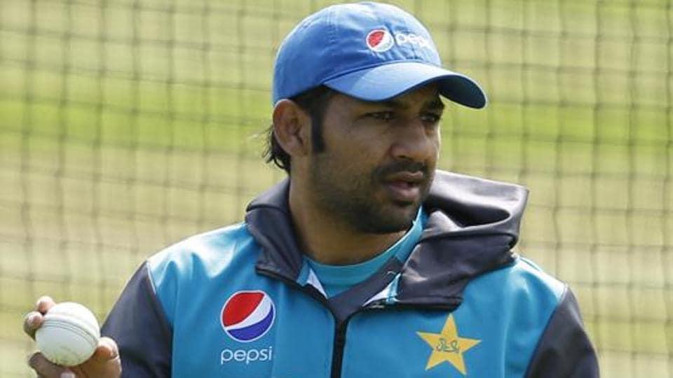 International Cricket Council,Sarfraz Ahmed,Pakistan Cricket Board