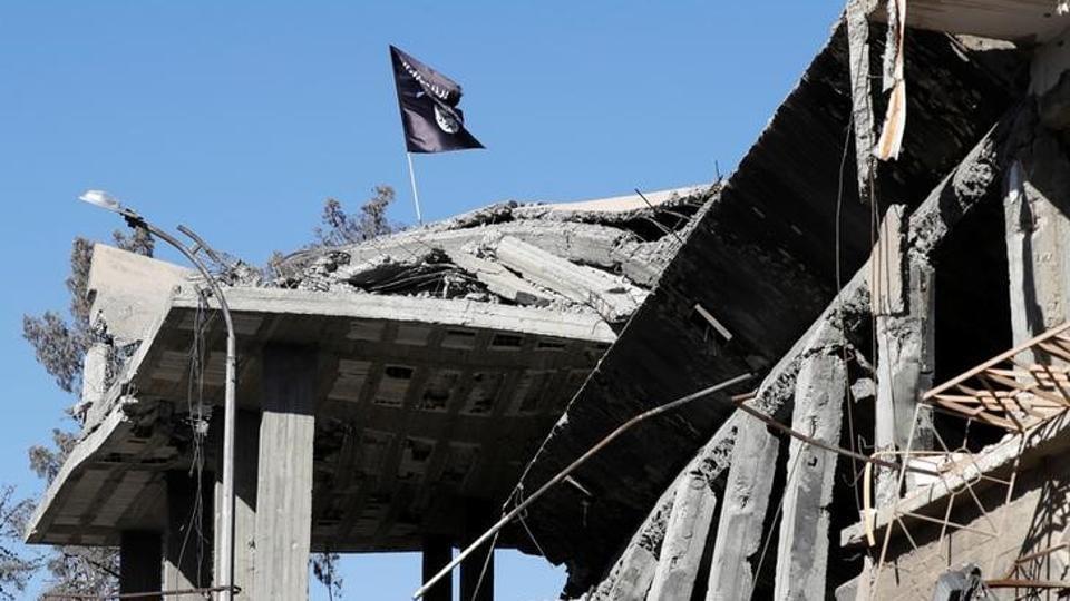 Islamic State,Russia,US