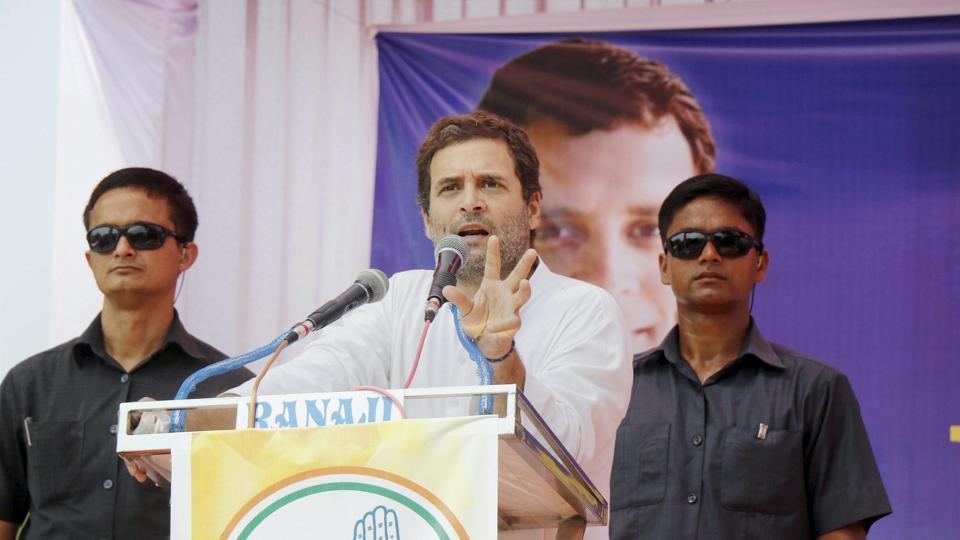 BJP,Rahul Gandhi,Congress