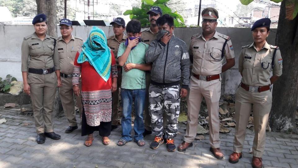 Uttarakhand,human trafficking,Nepal