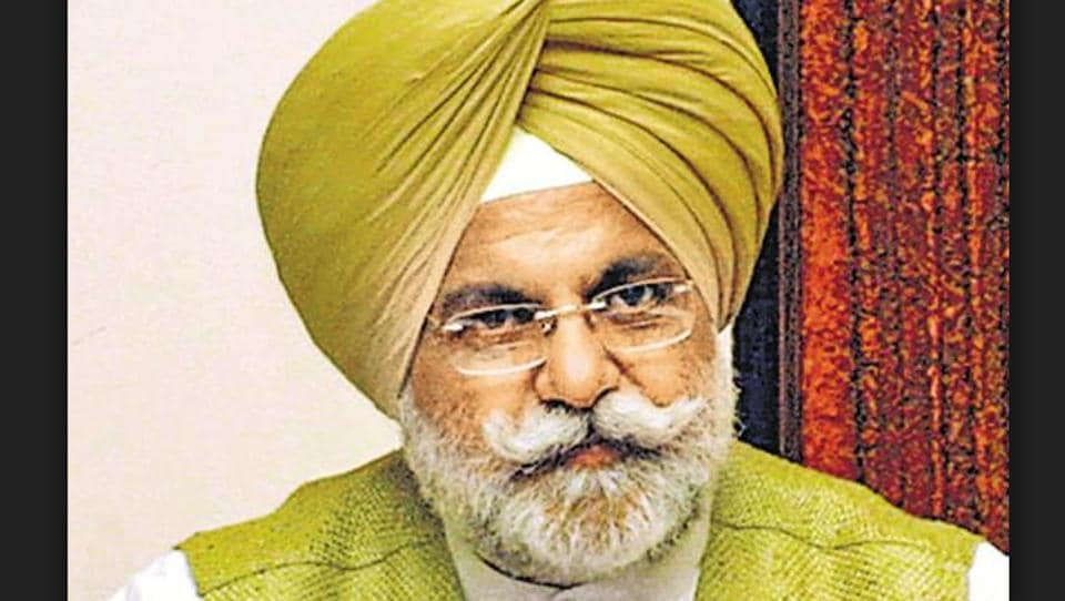 HC notice,Rana Gurjit,Punjab govt