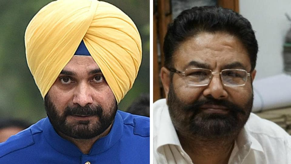 Politics over TV,Navjot Singh Sidhu,Fastway