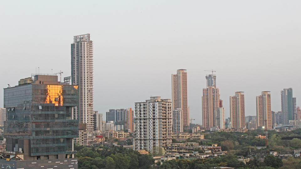 mumbai s air clears up after heavy pollution during diwali