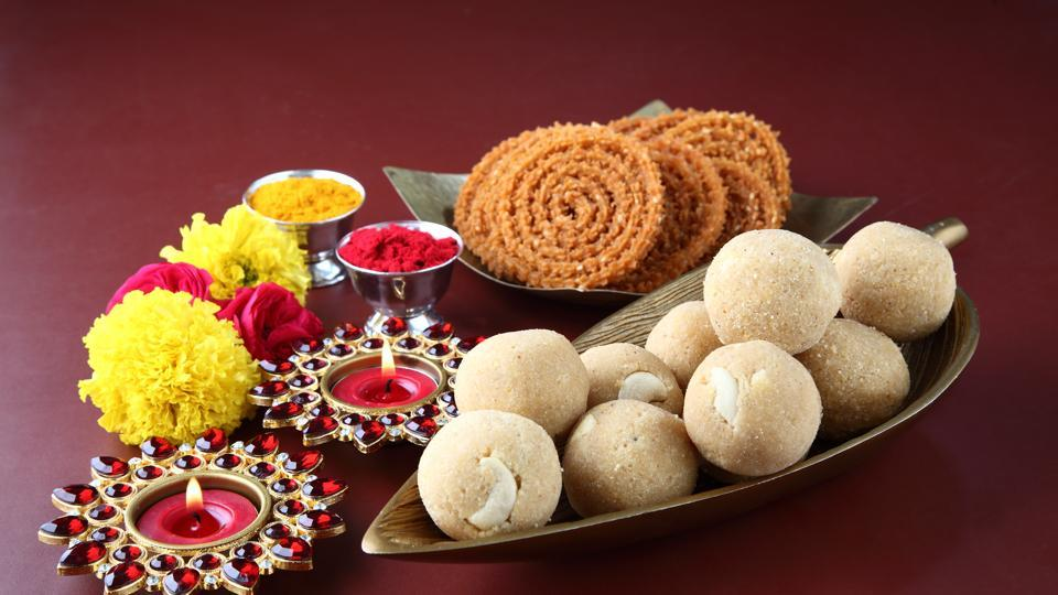 Leftover,Diwali Sweets,How to Recycle Food